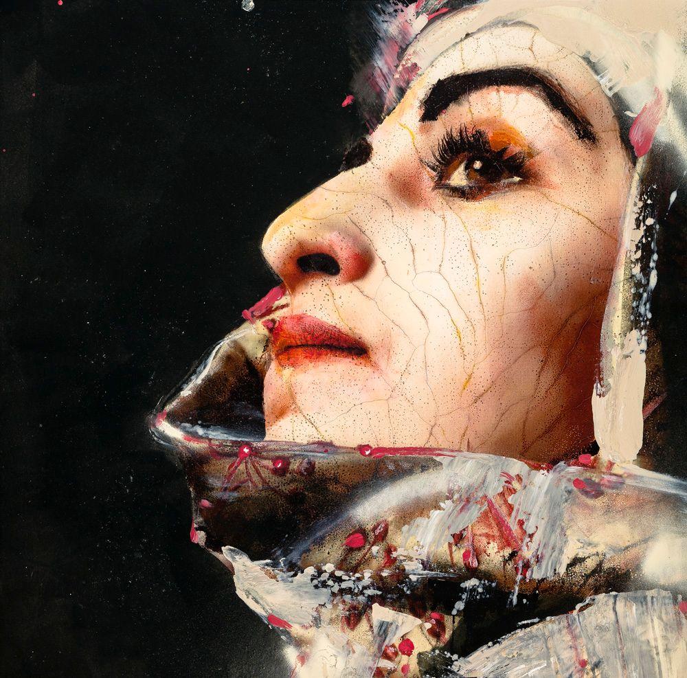 Galería Lorenart Lita Cabellut