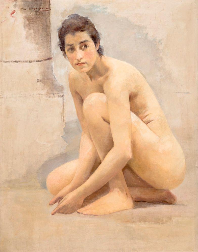 Galería Lorenart - Ramón Casas